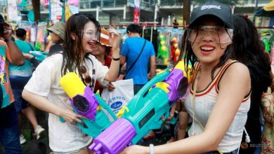 Photo of Songkran festival cancelled as Thailand combats COVID-19