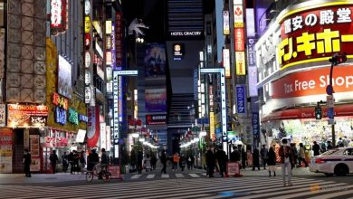 Photo of Tokyo, Japan central government reach agreement over COVID-19 shutdown