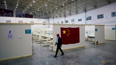 Photo of China denies spreading disinformation on COVID-19 following EU report