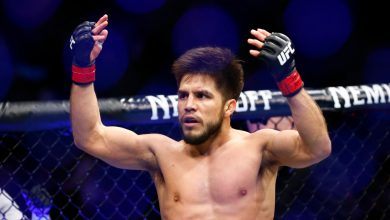 Photo of Henry Cejudo calls for urgency with UFC 250 vs. Jose Aldo