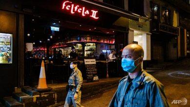 Photo of Hong Kong orders bars to close as it ramps up social distancing