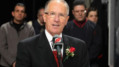 Photo of How Doc Emrick is spending NHL shutdown, awaiting Stanley Cup playoffs
