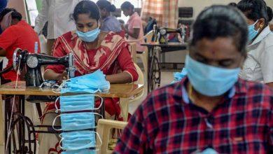 Photo of Major Indian cities make mask-wearing compulsory amid virus fears