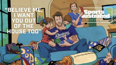 Photo of MLB coronavirus shutdown is driving players crazy