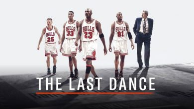 Photo of The Last Dance review: Scottie Pippen, Jerry Krause steal the show
