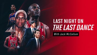 Photo of Michael Jordan and 'The Last Dance,' Episodes 3 & 4
