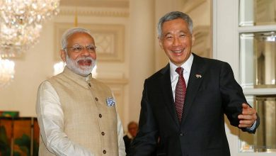 Photo of COVID-19: Singapore will 'care for Indian migrant workers', PM Lee assures PM Modi