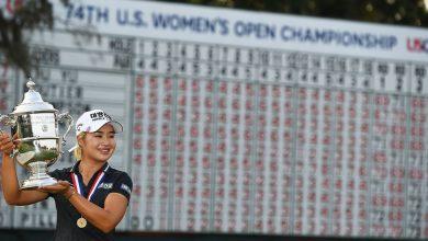Photo of U.S. Women's Open Postponed Until December