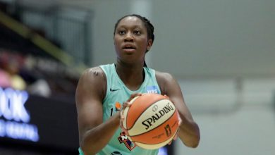 Photo of Liberty Trade Tina Charles to Mystics in Three-Team Deal