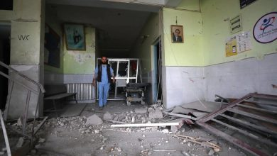 Photo of U.N. Inquiry Into Syria Bombings Is Silent on Russia's Role