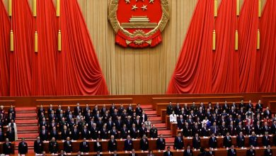 Photo of China Sets Date for Congress, Signaling Coronavirus Is Under Control