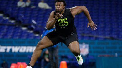 Photo of NFL Draft 2020: Who Is Austin Jackson?