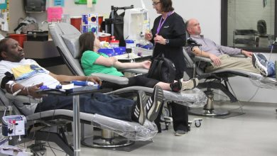 Photo of F.D.A. Relaxes Blood Donation Guidelines for Gay Men and Others