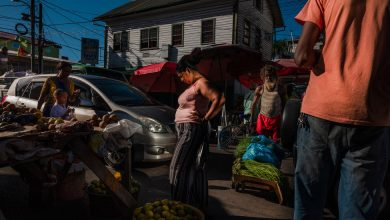 Photo of 'It Changed So Fast': Oil Is Making Guyana Wealthy but Intensifying Tensions