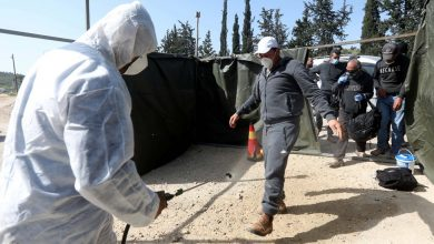 Photo of Palestinians Fear a Coming Coronavirus Storm