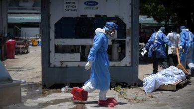 Photo of Ecuador Gives Glimpse Into Coronavirus' Impact on Latin America