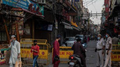 Photo of Unified in Coronavirus Lockdown, India Splinters Over Reopening