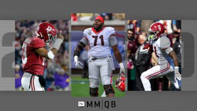 Photo of 2020 NFL Mock Draft 12.0: Dolphins, Bucs, Eagles Trade Up