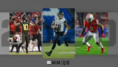 Photo of 2020 NFL Mock Draft 16.0: Mocking All Seven Rounds