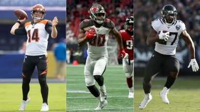 Photo of 11 NFL Veterans Who Could Be Traded