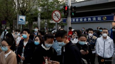 Photo of China reports 27 new coronavirus cases, death toll at 4,632 after data revisions
