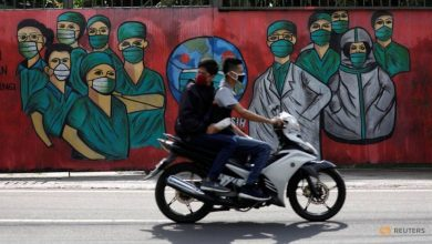 Photo of Indonesian capital Jakarta to close schools, workplaces to curb coronavirus outbreak