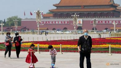 Photo of Northern Chinese region including Beijing to ease COVID-19 curbs