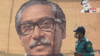 Photo of Killer of Bangladesh's founding leader faces execution 45 years on