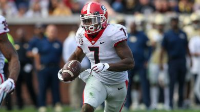 Photo of NFL Draft 2020 Betting: Will Auburn or Georgia have more First-Rounders?