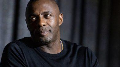 Photo of Idris Elba blasts 'lazy journalism', wants COVID-19 remembrance