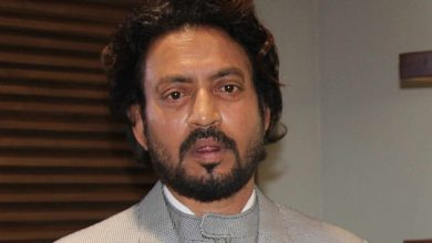 Photo of Irrfan Khan admitted to hospital as health deteriorates: reports