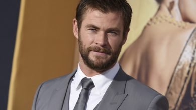 Photo of Chris Hemsworth felt 'suffocated' by his Hollywood career