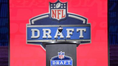 Photo of 2020 NFL draft order: Full list of every team's first round picks