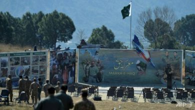 Photo of Pakistan shoots down Indian drone as Kashmir tensions rise
