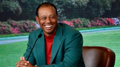 Photo of Tiger Woods says he would have been good to go for Masters