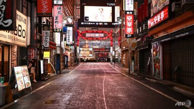 Photo of As Japan fights COVID-19 with shutdowns, rats emerge onto deserted streets