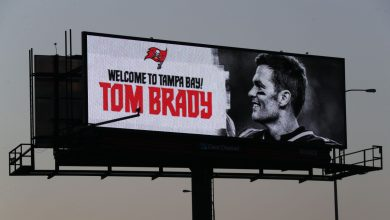 Photo of Tampa Mayor explains why Tom Brady was kicked out of public park