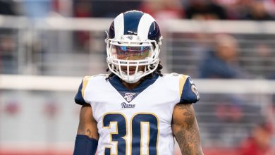 Photo of Todd Gurley to Rams: 'Send me money ASAP'