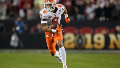 Photo of NFL Draft 2020 Betting: When will AJ Terrell be drafted?