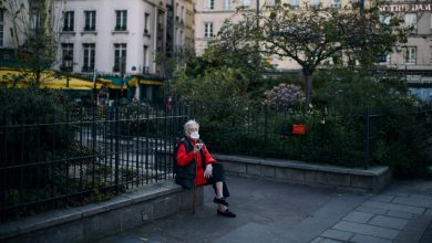 Photo of Pandemic Shakes France's Faith in a Cornerstone: Strong Central Government
