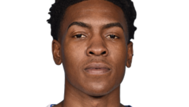 Photo of Magic Forward Wes Iwundu Latest Player to Join Effort to Feed Children