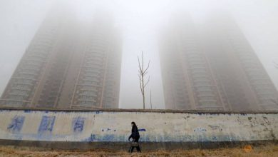 Photo of China's smog-prone Hebei saw pollution fall 15% from Oct-March