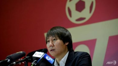 Photo of China's football squad left 'anxious, homesick' by COVID-19