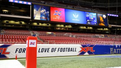 Photo of The XFL's suspension reportedly isn't temporary