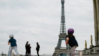 Photo of France Weighs Its Love of Liberty in Fight Against Coronavirus
