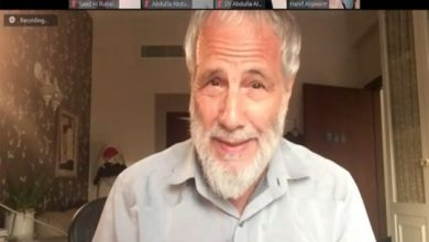Photo of Yusuf Islam gives advice on overcoming tough times