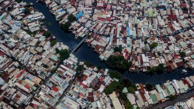 Photo of Extreme flood risk: New report outlines potentially disastrous scenario for Ho Chi Minh City