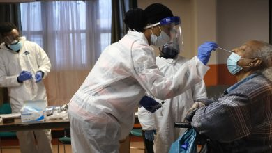 Photo of How to Improve and Protect Nursing Homes From Outbreaks