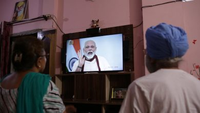 Photo of Modi's Popularity Soars as India Weathers the Pandemic