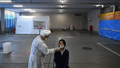 Photo of Testing Is Key to Beating Coronavirus, Right? Japan Has Other Ideas